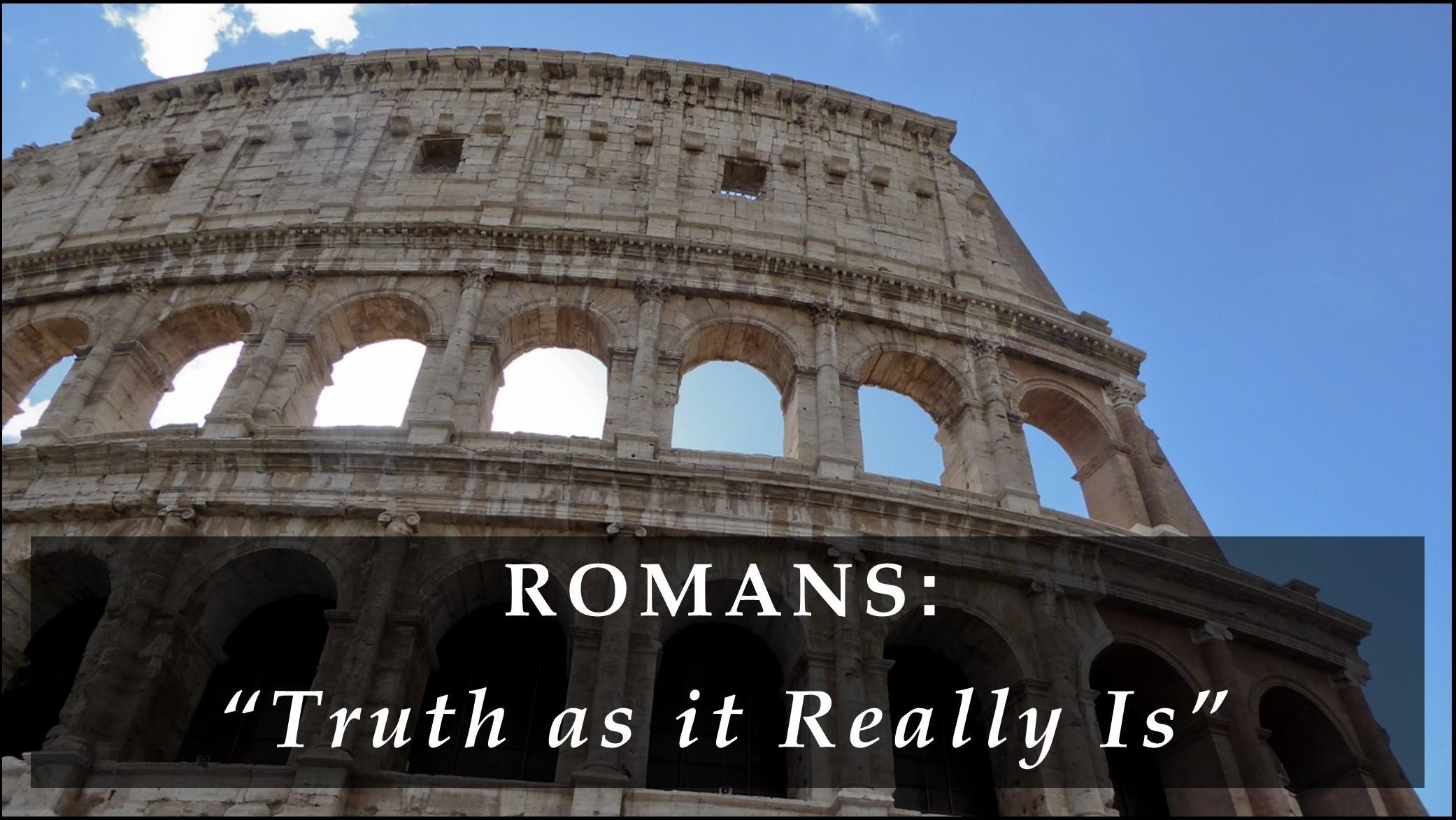 Romans Series Graphic
